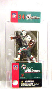 3-Inch Singles: Ricky Williams