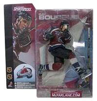 Ray Bourque Series 1 - Colorado Avalanche Variant
