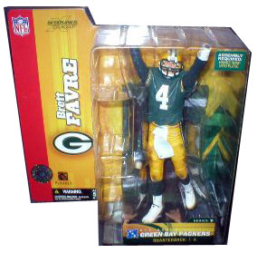 Brett Favre 2 - Packers