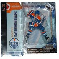 MARK MESSIER Series 5 Edmonton Oilers