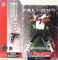 Michael Vick Series 7 - Falcons