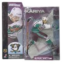 Paul Kariya Variant - Ducks - BACK ORDER
