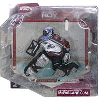 Patrick Roy Series 1 - Colorado Avalanche Variant
