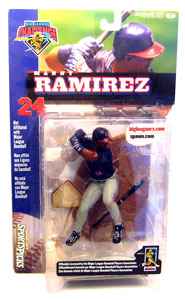 Big League Challenge - Manny Ramirez