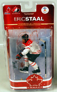Team Canada 2010 Series 2 - Eric Staal