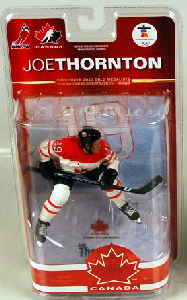 Team Canada 2010 Series 2 - Joe Thorton