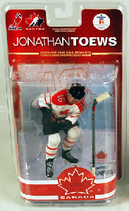 Team Canada 2010 Series 2 - Jonathan Towes