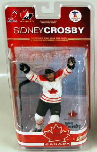Team Canada 2010 Series 2 - Sidney Crosby