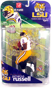 JaMarcus Russell - Louisiana State University Tigers