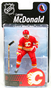 NHL Canadian Exclusive - Lanny McDonald - Flames