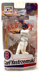 MLB Cooperstown 7 - Carl Yastrzemski - Red Sox