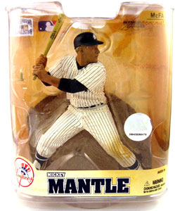 Mickey Mantle 2 - Series 5