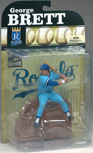 George Brett - Kansas City Royals