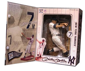 Collectors Edition - Mickey Mantle