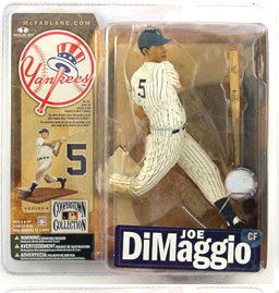Cooperstown Series 4 - Joe DiMaggio