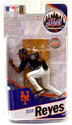 Elite MLB Team NY Mets - Jose Reyes