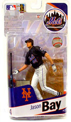 Elite MLB Team NY Mets - Jason Bay