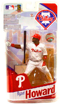 Elite MLB Team Phillies - Ryan Howard