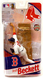 Elite MLB Teams Red Sox - Josh Beckett