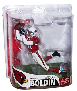 ANQUAN BOLDIN EXCLUSIVE - Arizona Cardinals