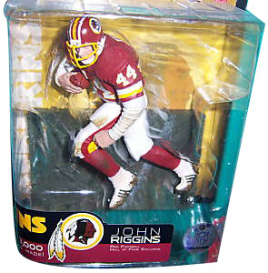 Hall Of Fame - John Riggins Exclusive