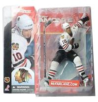 Tony Amonte Series 1 - Chicago Blackhawks Variant