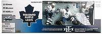 Toronto Maple Leafs 3 Pack SUNDIN BELFOUR MOGILNY - White Jersey Regular