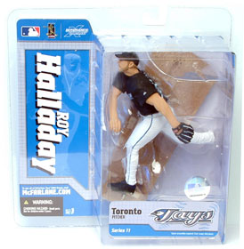 Roy Halladay - Series 11 - Jays