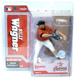 Billy Wagner - Series 11 - Astros
