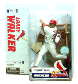 Larry Walker - Cardinals