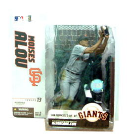 Moises Alou - Giants