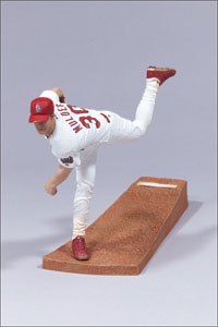 Mark Mulder - Series 12 - Cardinals