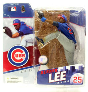 DERREK LEE - Cubs