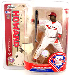Ryan Howard - Phillies