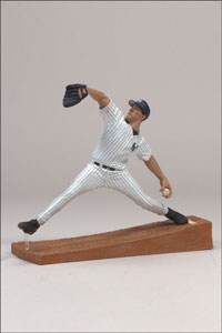 Andy Pettitte - Series 19 - Yankees