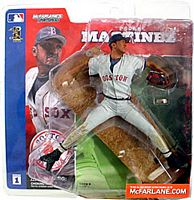 Pedro Martinez Series 1 White Variant