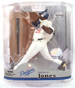 ANDRUW JONES 2 - Series 22