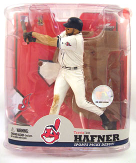 Travis Hafner Surprise Chase