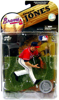 MLB 23 Exclusive - Chipper Jones 2 - Braves