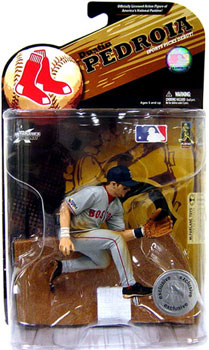MLB 23 Exclusive - DUSTIN PEDROIA - Red Sox