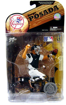 MLB 23 Exclusive - Jorge Posada 3 - Yankees