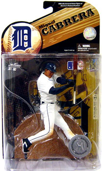 MLB 23 Exclusive - Miguel Cabrera - Tigers