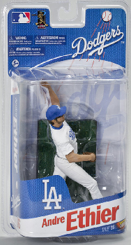 MLB Series 28 - Andre Ethier - Dodgers