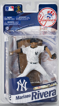 MLB Series 28 - Mariano Rivera - Yankees