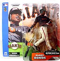 Barry Bonds - Giants