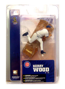 3-Inch: Kerry Wood