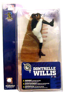 3-Inch: Dontrelle Willis