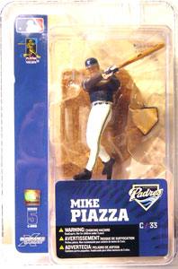 3-Inch: Mike Piazza