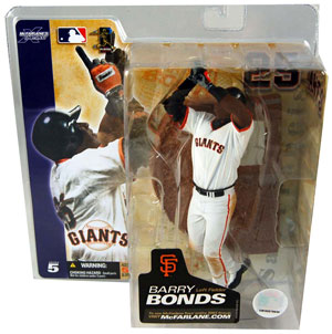Barry Bonds - Series 5 - Giants