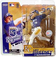 Mike Sweeney - Royals